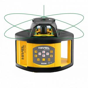 Nivela laser rotativa NL520G