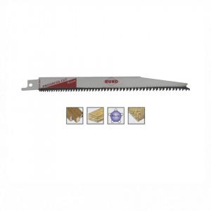 Set 5 panze pentru fierastrau sabie, dinti ceaprazuiti, HCS - 8944