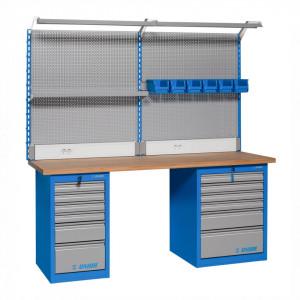 Banc de lucru modular - Modul 1 - 990MA1
