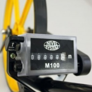 Roata de masurare M100