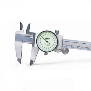 Subler mecanic cu ceas 1312
