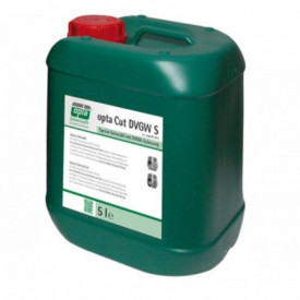 Ulei de taiere special OPTA CUT S DVGW 5 litri