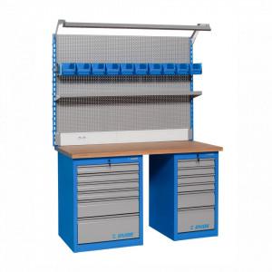 Banc de lucru modular - Modul 11 - 990MA11