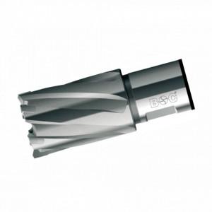 "Carote placate HM cu prindere Weldon (3/4"") - lungime 35mm"