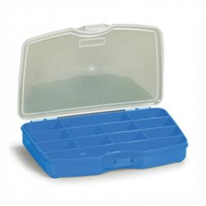 Cutie organizator plastic 2/12 (265x40x155 mm) - O.R.07