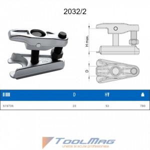 Extractor pivoti 2032/2