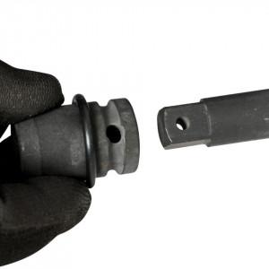 """Accesorii pentru capete chei tubulare de IMPACT 3/8"""" - 230.8/4 - Unior 3"""
