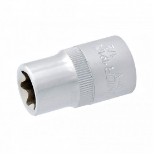 """Capete chei tubulare cu profil TX interior 1/2"""" - 191/1"""
