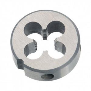 Filiera forma B, filet pentru tevi de gaz HSS (BSP) ISO DIN 228 (DIN EN 24231) filet pe dreapta