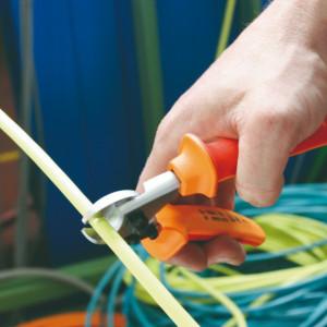 Foarfeci de cabluri izolata la 1000 V - 580/1VDEBI