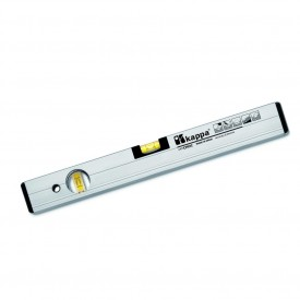 Nivela aluminiu clasica ProLevel cu magnet - 040EM - KAPPA