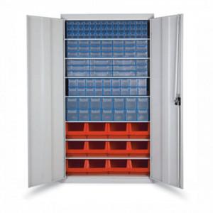 Organizator cu usi 119 module (900x1600x400mm) - K.A.D.01
