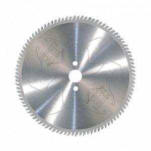 Panza circulara placata CMS pentru aluminiu si neferoase - ALGOR (-)