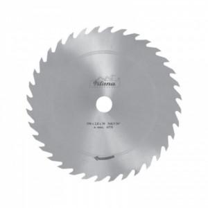 Panze circulare monometalice (neplacate) pentru lemn - 5311 - 36KV36°