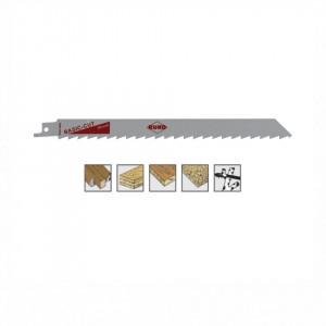 Set 5 panze pentru fierastrau sabie, dinti ceaprazuiti, HCS - 8923