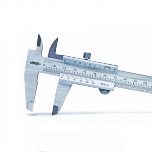 Subler mecanic de exterior-interior cu tija de adancime 1205