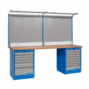 Banc de lucru modular - Modul 10 - 990MA10