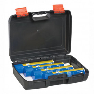 Cutie plastic pentru scule electrice (405x140x300 mm) - P.M.01