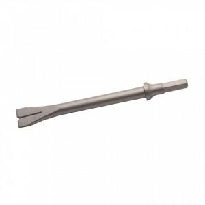 Dalta pentru nituri si curatat sudura cu pistolul pneumatic percutor - 1514A3