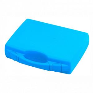 Cutie de plastic pentru capete chei tubulare, chei (393x331x95 mm) - 981PB4