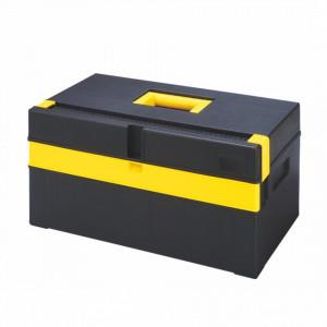 """Cutie din plastic cu sertar pentru scule COMPACTO 20"""" - C.P. 02"""