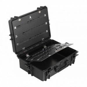 Troller impermeabil pentru scule (555x428x211mm) - MAX505PU