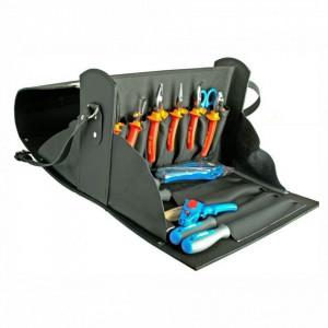 _Trusa profesionala de scule pentru electricieni in geanta - 1000 ak5