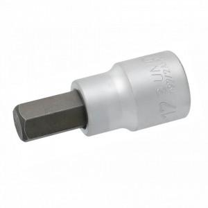 "Capete chei tubulare 3/4"" cu profil hexagonal - 197/2AHX"