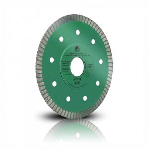 Disc diamantat PORCELANICO TURBO EXTRAFINO PLATINUM
