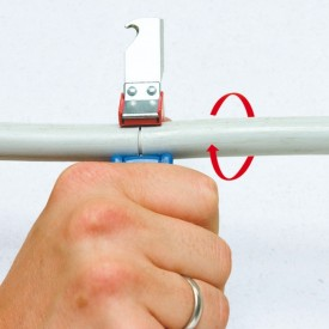 Dispozitiv de dezizolare cu carlig de taiere - 385H
