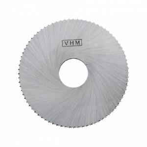 Freza disc din carbura - forma A
