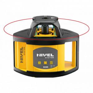 Nivela laser rotativa NL500