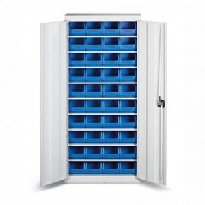 Organizator cu usi 40 module (700x1600x260mm) - K.A.D.03