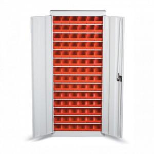Organizator cu usi 84 module (700x1600x260 mm) - K.A.D.02