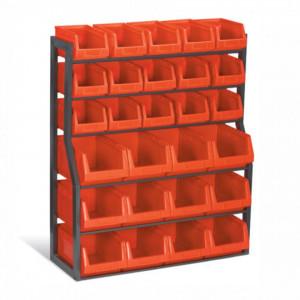 Organizator fix 27 module (880x1090x285mm) - MAK.30