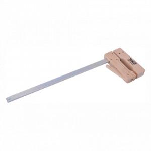 Strangator reglabil cu falci de lemn - 30