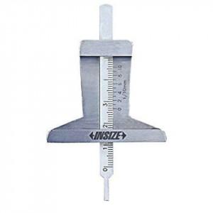 Subler de adancime pentru anvelope 0-30 mm - 1244-30