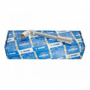 Trusa de chei tubulare pipa material plin in cutie de carton - 177CB