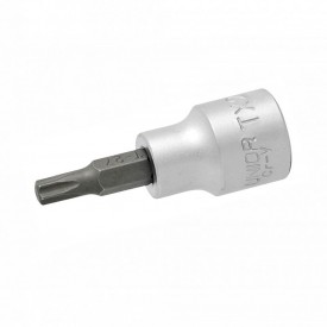 "Capete chei tubulare cu profil TX exterior 3/8"" - 236/2TX"