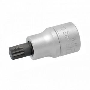 "Capete chei tubulare cu profil ZX exterior 1/2"" - 192/2ZX"