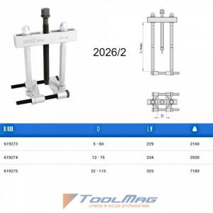 Extractor 2026/2 - Unior detalii