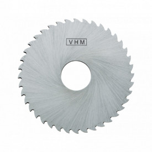 Freza disc din carbura - forma B