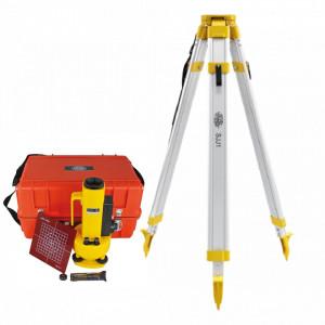 Laser pentru verticalitate PLV-1B + trepied