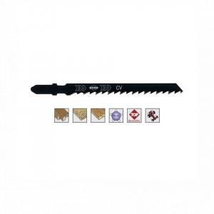 Set 5 panze pentru fierastrau pendular, dantura alternanta, HCS - 8006