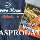 Presno gurmanski - specijalno kuhinjsko izdanje: Poklon vrećica za mleko i besplatna isporuka!