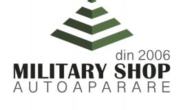 Militaryshopautoaparare.ro