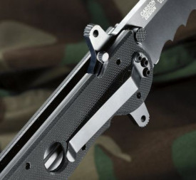 BRICEAG AUTOMAT CRKT SPECIAL FORCES G10 M16-13SFG