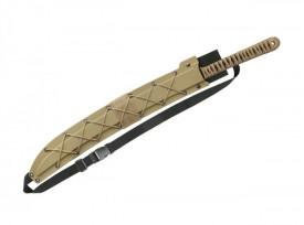 Sabie United Cutlery Tan Combat Wakizashi