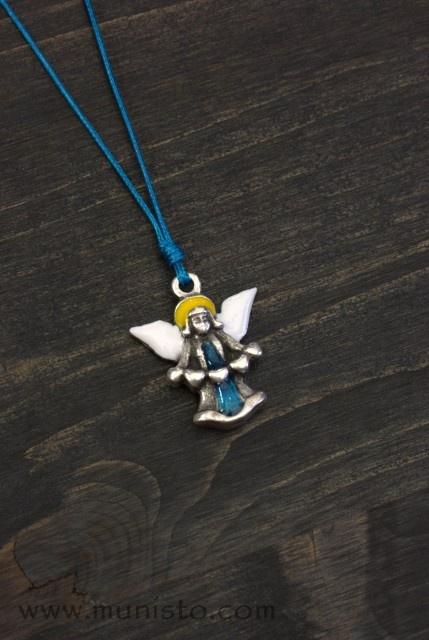 Медальон Ангелче