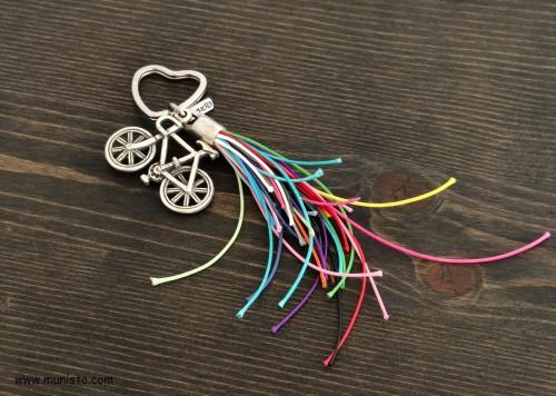 Bicycle keyholder images